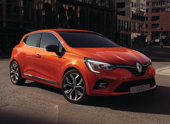 Novi Renault Clio odnio titulu najsigurnijeg gradskog automobila!
