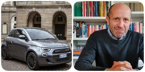 """""""Razgovor s Fiatom"""" novi je format gdje direktor Fiata odgovara na chat pitanja koja postave korisnici"""