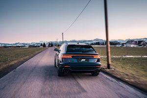 ABT Sportsline predstavio tuning za Audi RS Q8, impozantan SUV postao još jači! 1