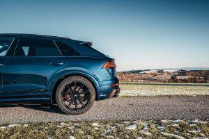 ABT Sportsline predstavio tuning za Audi RS Q8, impozantan SUV postao još jači! 2