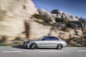 Osvježena Mercedes-Benz E klasa donosi nove tehnologije i ponovno podiže standarde u klasi! 1