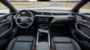Audi je predstavio S inačicu za modele E-Tron, struja iz Ingolstadta nikad nije bila privlačnija! 3