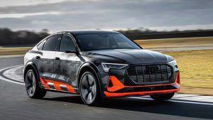 Audi je predstavio S inačicu za modele E-Tron, struja iz Ingolstadta nikad nije bila privlačnija! 1
