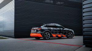 Audi je predstavio S inačicu za modele E-Tron, struja iz Ingolstadta nikad nije bila privlačnija! 2