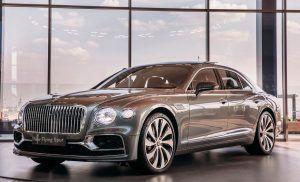 Novi Bentley Flying Spur stiže svojim nestrpljivim korisnicima!