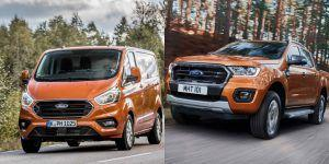 Fordovi modeli osvojili prestižne nagrade!
