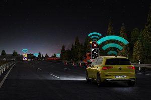 Car2X novi je sustav za komunikaciju između vozila, premijeru imao u VW Golfu osme generacije!