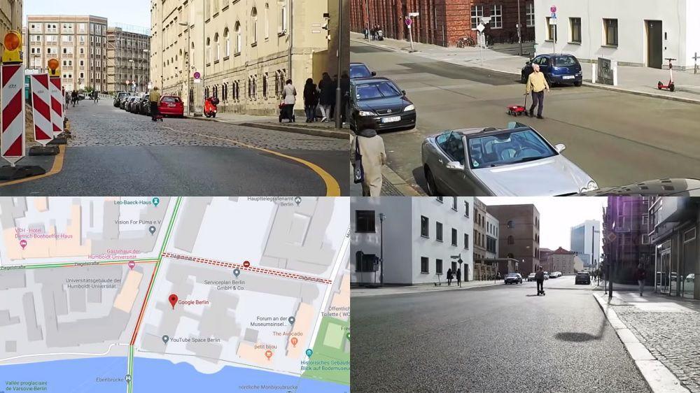 Kakav genijalac, prevario Google Maps uz pomoć pametnih telefona u košarici!