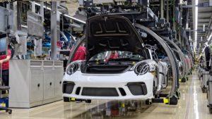 Porsche proizveo zadnji primjerak 911 modela generacije 991! 1