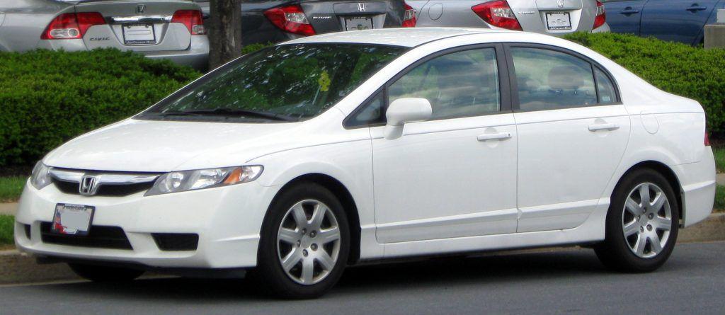 Maratonska Honda Civic iz 2011. prošla čak 800 tisuća kilometara!