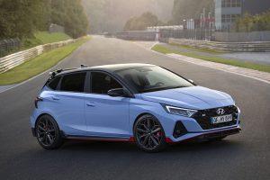 Hyundai i20 N novi je gradski jurišnik, konkurencija za Volkswagen Polo GTI i Ford Fiesta ST, stiže uskoro