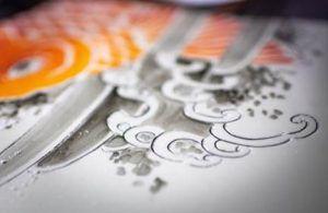 Lexus će predstaviti prvi tetovirani automobil na svijetu, model UX postaje umjetničko djelo! 1