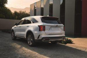 Kia je pokazala novi Sorento, SUV s kojim oštro nišani konkurenciju! 2
