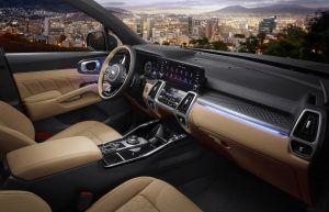Kia je pokazala novi Sorento, SUV s kojim oštro nišani konkurenciju! 3