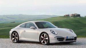 Porsche proizveo zadnji primjerak 911 modela generacije 991! 2