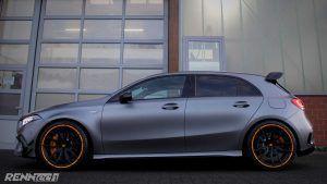 Mercedes-AMG A45 S nakon Renntech tretmana ispucava gotovo 600 KS! 2