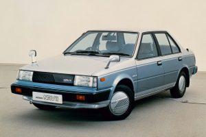 Nissan NRV-II Concept (1983.) - konceptno vozilo zbog kojeg volimo sve gadgete u svojim autima
