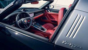 Porsche 911 Targa stiže u lipnju za ljetno uživanje u povjetarcu 3