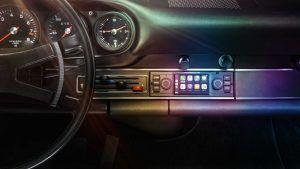 Porsche je odlučio modernizirati interijere svojih 'youngtimer' modela, 911 i Boxster zasjat će u novom ruhu 1