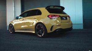 RaceChip ponudio paket podizanja snage za Mercedes-AMG A45S! 2