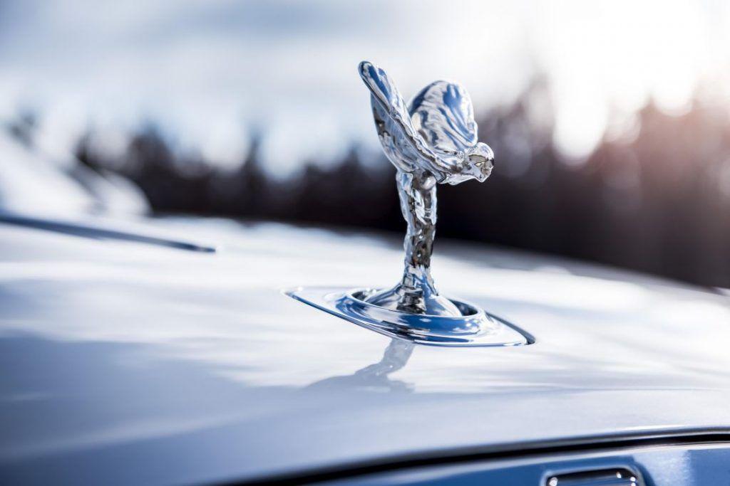 Rolls-Royce u ponedjeljak stavlja ključ u bravu, sve staje!