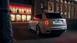 Rolls-Royce Cullinan postao još ekskluzivniji zahvaljujući novom Spofec tuning paketu! 2