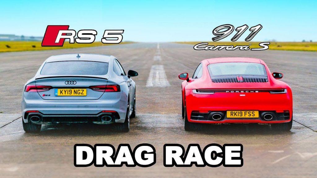 Porsche 911 vs Audi RS5, tko je kralj unutar koncerna?