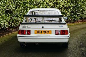 Ford RS500, jedan od ukupno četiri primjeraka čeka novog vlasnika! 1