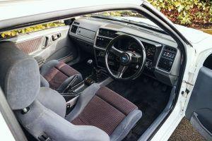 Ford RS500, jedan od ukupno četiri primjeraka čeka novog vlasnika! 2