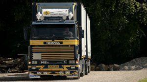 Scania 142 i nakon više od 4 milijuna kilometara ne planira odmarati! 2