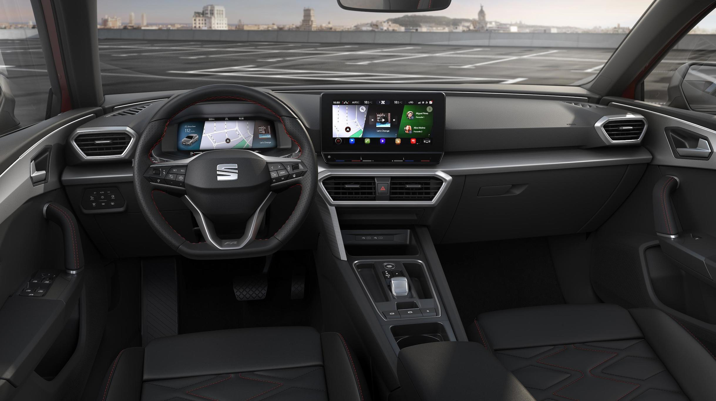 Ekskluzivno: Predstavljen novi Seat Leon! 2