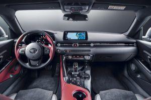 Toyota Supra s novim motorom i lakšom karoserijom ponovno će dokazati zašto je najbolja! 4