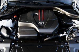 Toyota Supra s novim motorom i lakšom karoserijom ponovno će dokazati zašto je najbolja! 2