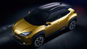 Toyota Yaris Cross novi je japanski igrač u najpopularnijem SUV segmentu, a na tržište stiže slijedeće godine 3