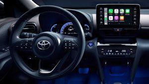 Toyota Yaris Cross novi je japanski igrač u najpopularnijem SUV segmentu, a na tržište stiže slijedeće godine 4