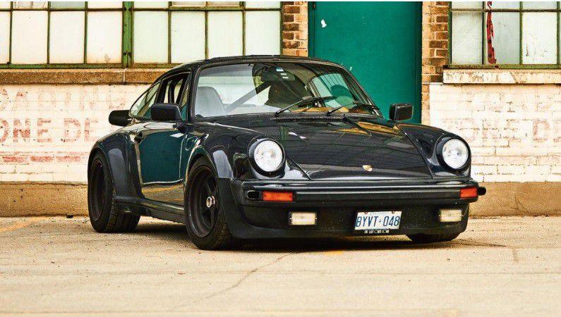 Porsche 911 Turbo iz 1975. godine prošao čak 1,2 milijun kilometara!