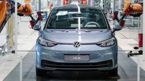 Volkswagen ID.3 kasnit će s isporukom zbog softverskih problema