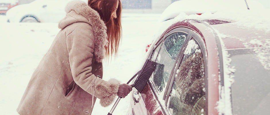 Kako pripremiti automobil za hladne zimske dane?